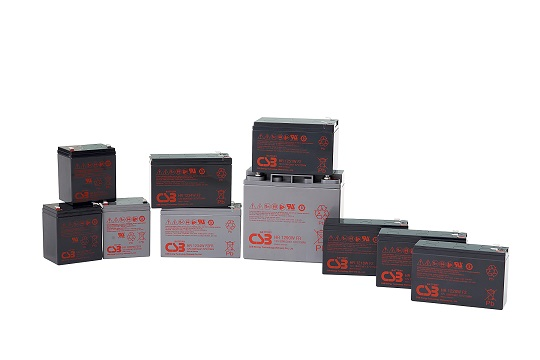 HR - High Rate Discharge Battery
