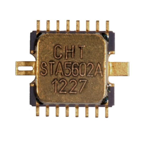 Cissoid CHT-RIGEL