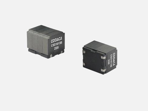 Digital Amp Inductors