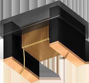 RFID Transponder Coils
