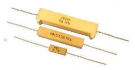 Wirewound Resistor Image