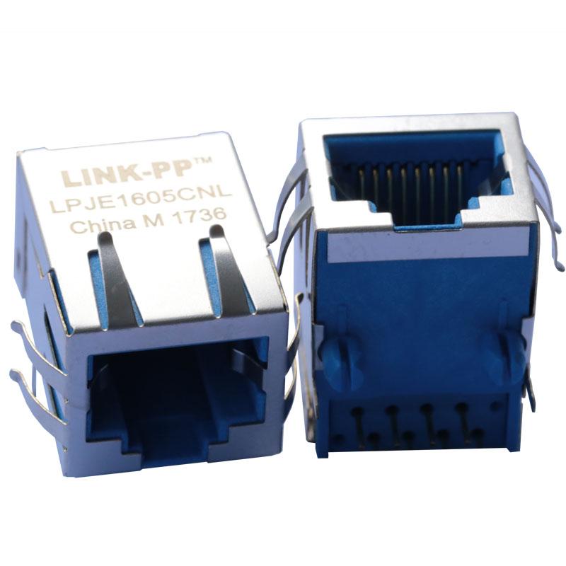 Link-PP Single Port Connectors
