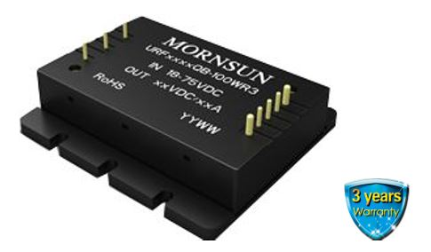 URF_QB Mornsun Power Supplies