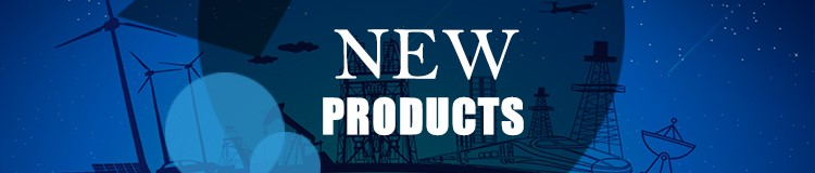 Mornsun New Products