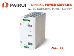 Pairui Din Rail Power Supplies
