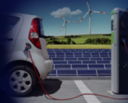 Mornsun Helps Power Electric Vehicles