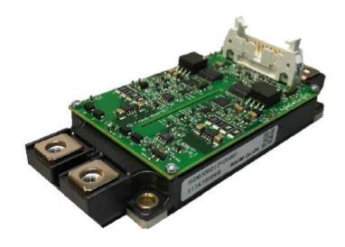 BSM600D12P3G001-EDEM3 | AGILESWITCH