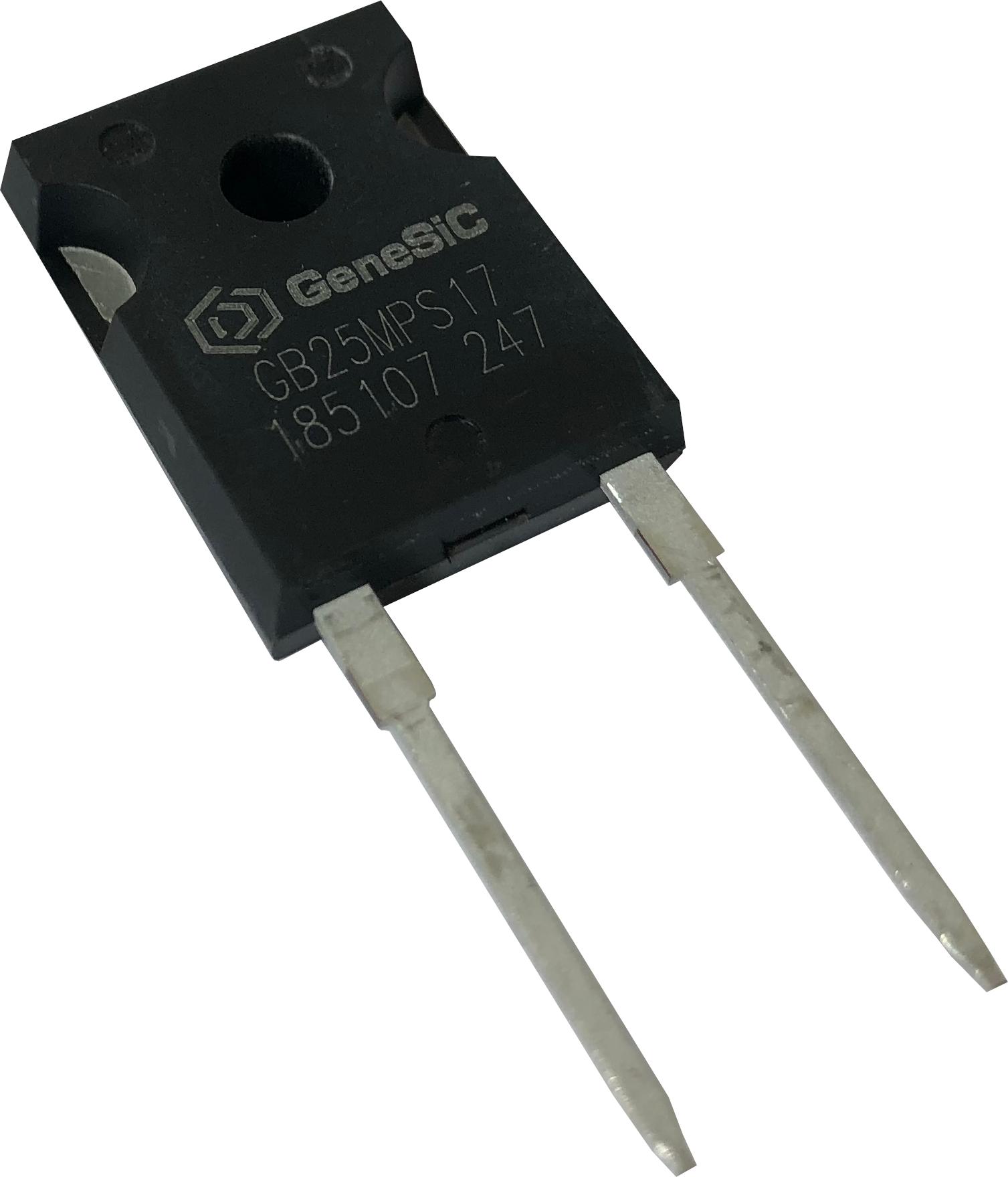 GB25MPS17-247 | GENESIC