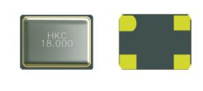 HKC3225SX-26MHZ-25623-R4V1 | HK CRYSTAL
