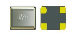 HKC2520SX-40MHZ-25607-R4V1 | HK CRYSTAL