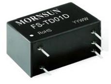 FS-TD01D   MORNSUN