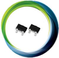 Torex XC3202 Hall IC Magnetic Sensor