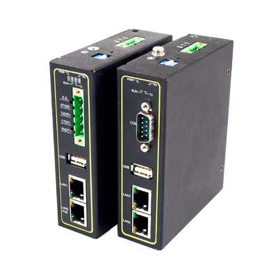 Remotely access Modbus RTU/ASCII devices, convert to Modbus TCP