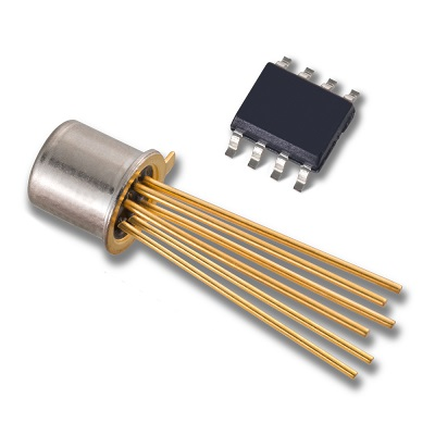 LSK389A-SOIC   LINEAR SYSTEMS